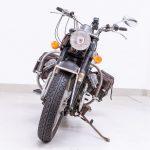 Motor grijs-1530