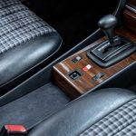 Mercedes 280 SL rood-8950