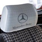 Mercedes 280 SL rood-8951