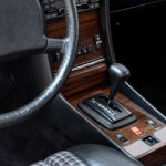 Mercedes 280 SL rood-8959
