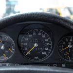 Mercedes 280 SL rood-8962