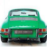 Porsche 911T groen-8994