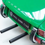 Porsche 911T groen-8995