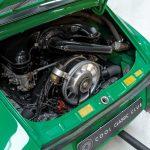 Porsche 911T groen-8999