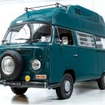 Volkswagen T2 Camper-