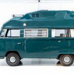 Volkswagen T2 Camper-9105