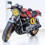 Honda CB 750F2-6934