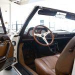 Peugeot 504 Cabrio wit-8930