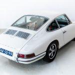 Porsche 911T SWB wit-8937