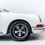 Porsche 911T SWB wit-8957