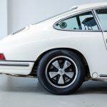 Porsche 911T SWB wit-8958