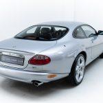 Jaguar XKR-3360