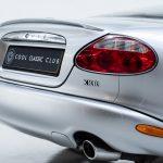 Jaguar XKR-3361