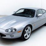Jaguar XKR-3390