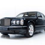 Bentley Arnage-