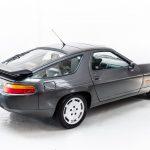 Porsche 928 grijs-3405