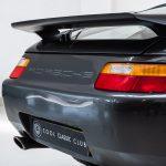 Porsche 928 grijs-3407