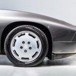Porsche 928 grijs-3434