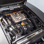 Porsche 928 grijs-3436