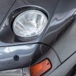 Porsche 928 grijs-3441