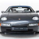 Porsche 928 grijs-3442