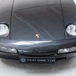 Porsche 928 grijs-3444