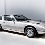 Maserati Indy 4900 zilvergrijs-5034