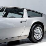 Maserati Indy 4900 zilvergrijs-5041