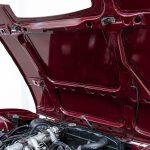 Peugeot cabrio rood-8247