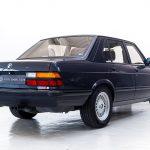 BMW 5 serie blauw-2713