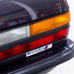 BMW 5 serie blauw-2716
