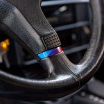 BMW 5 serie blauw-2722