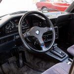 BMW 5 serie blauw-2729