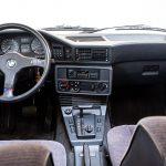 BMW 5 serie blauw-2731