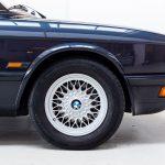 BMW 5 serie blauw-2747