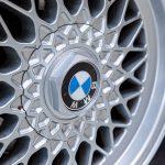BMW 5 serie blauw-2748