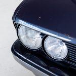 BMW 5 serie blauw-2754