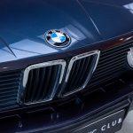 BMW 5 serie blauw-2755