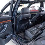 BMW M5 blauw-1671