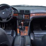 BMW M5 blauw-1674