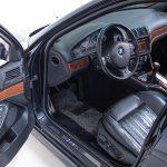 BMW M5 blauw-1679