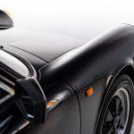 Porsche 911 G-Model zwart-1605