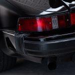 Porsche 911 G-Model zwart-1608