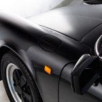 Porsche 911 G-Model zwart-1612