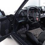 Porsche 911 G-Model zwart-1615
