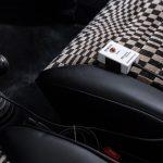 Porsche 911 G-Model zwart-1618