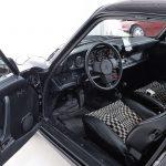 Porsche 911 G-Model zwart-1624