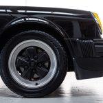 Porsche 911 G-Model zwart-1634