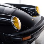 Porsche 911 G-Model zwart-1636