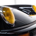 Porsche 911 G-Model zwart-1637